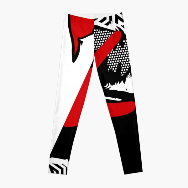 Persona 5 jokers Leggings
