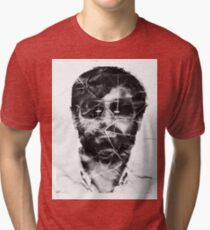 Mr. Oizo / Quentin Dupieux  Tri-blend T-Shirt