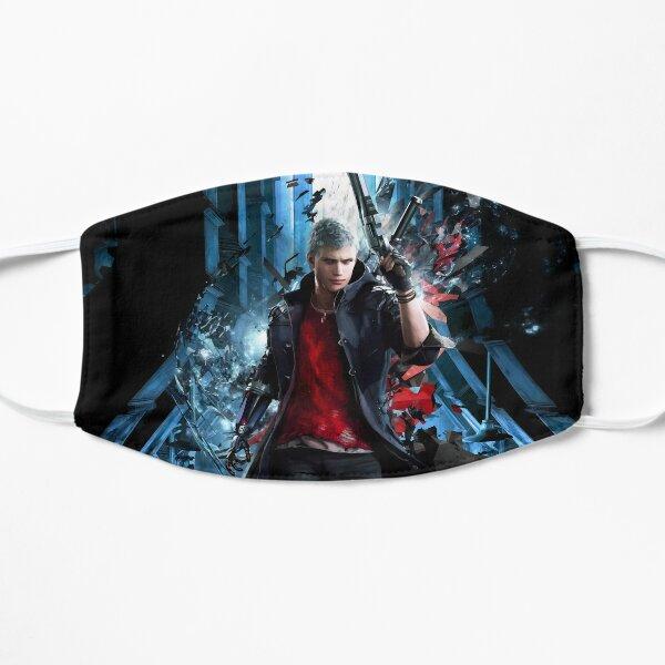Devil May Cry 5 Nero Flat Mask