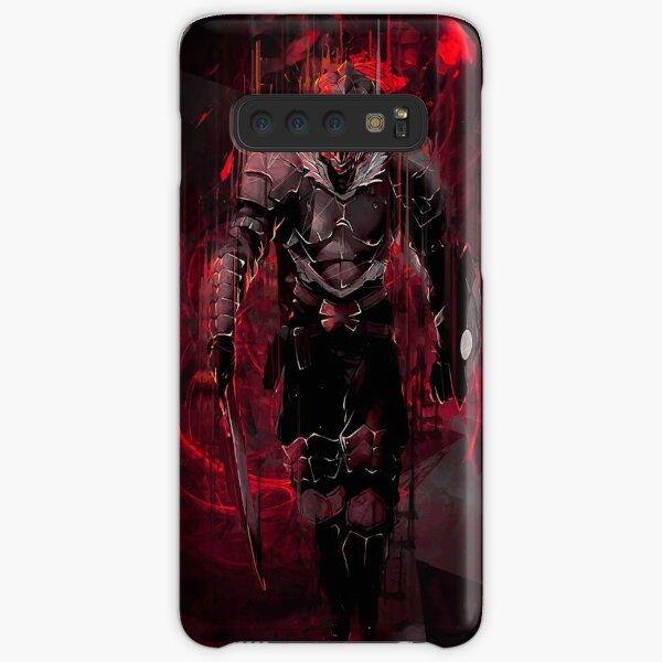 Goblin Slayer Red eye artwork Samsung Galaxy Snap Case