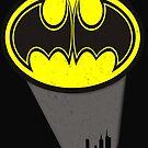 Official Mattman Logo by officialnsg
