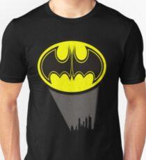 Official Mattman Logo Unisex T-Shirt