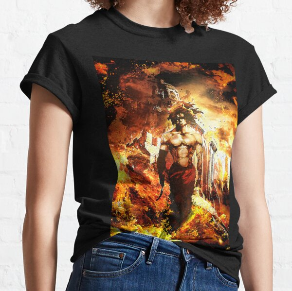 Prince of Flames  Classic T-Shirt