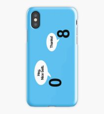 Maths - Hey Nice Belt iPhone Case/Skin