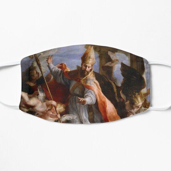 Saint Augustine Mask