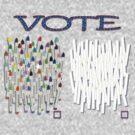 Vote by artbyjehf