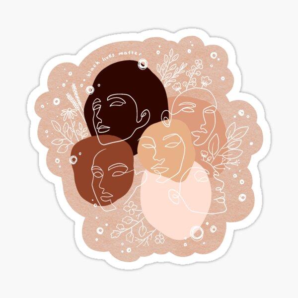 blacklivesmatter  Sticker