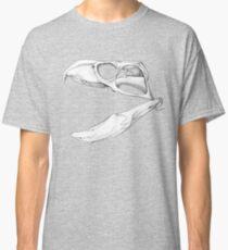 Rhynchosaurs Sure Are Weird - 2 Classic T-Shirt