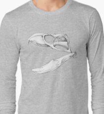 Rhynchosaurs Sure Are Weird - 2 Long Sleeve T-Shirt
