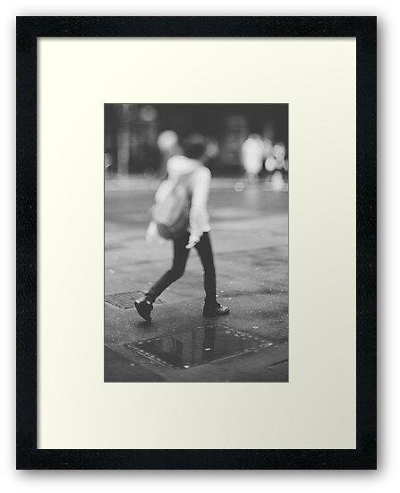 Tilt and shift #3 by David Sundstrom