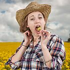 Don't Eat The Daisies  by John Conway