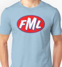 FML Unisex T-Shirt