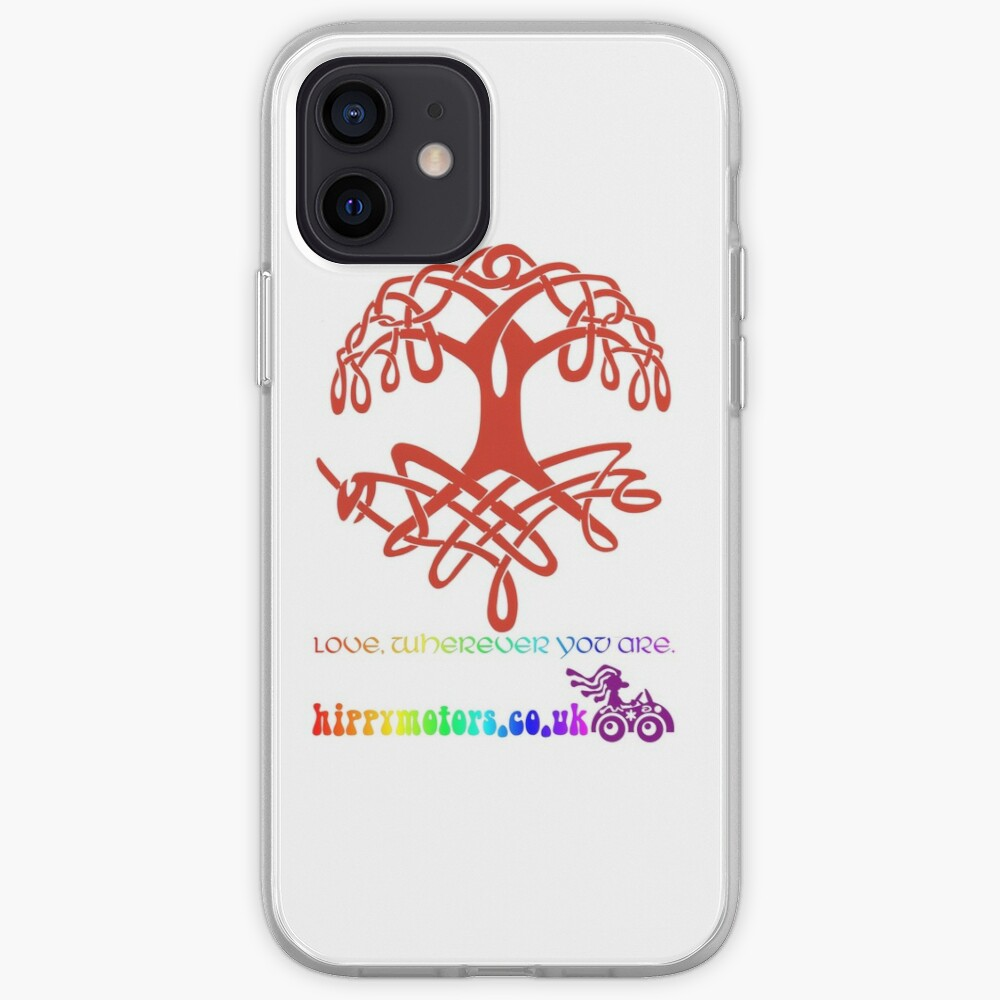 Celtic Tree of Life iPhone Case & Cover