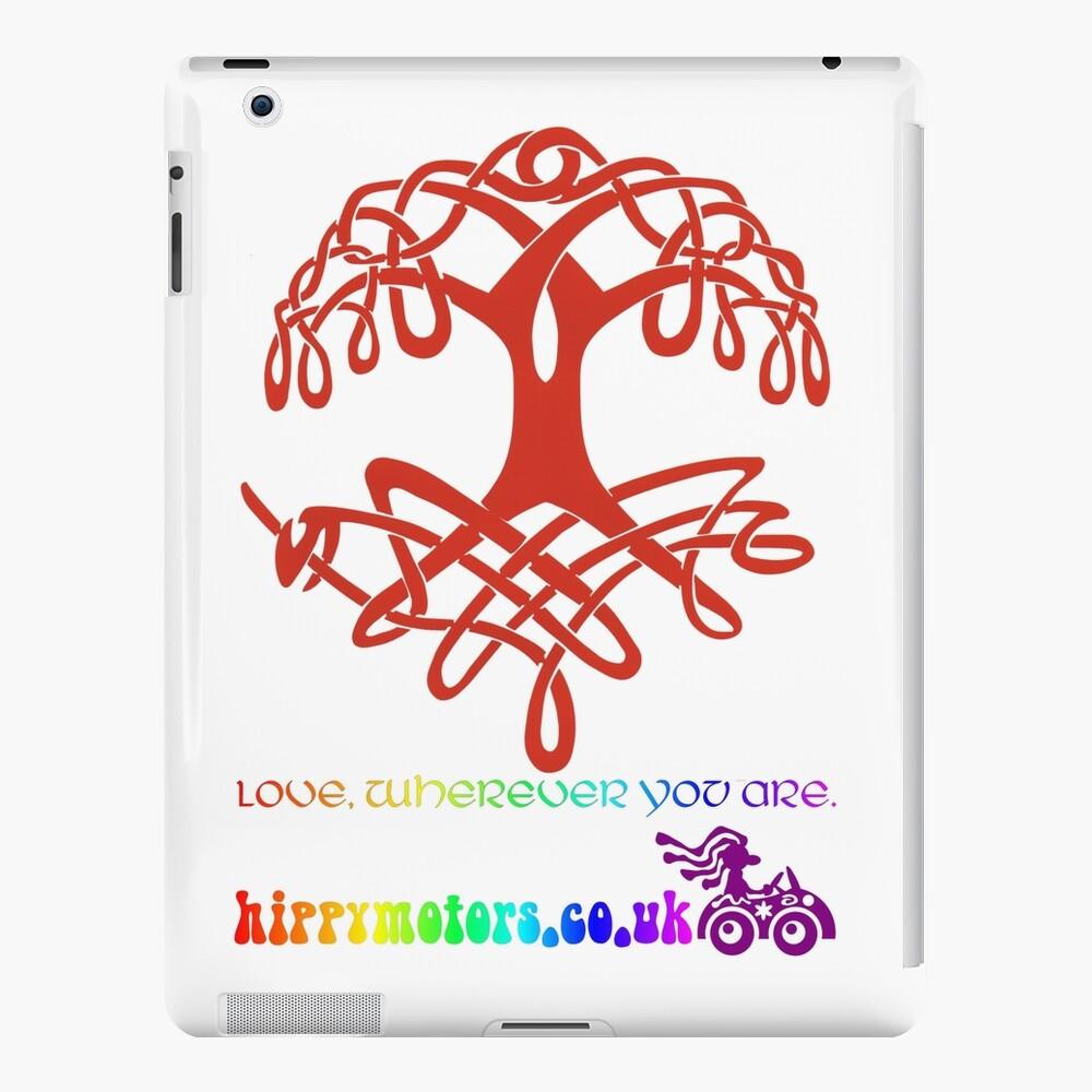Celtic Tree of Life iPad Case & Skin