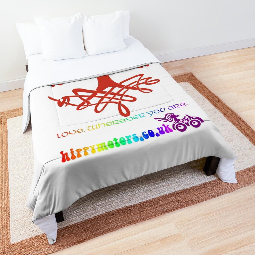 Celtic Tree of Life Comforter