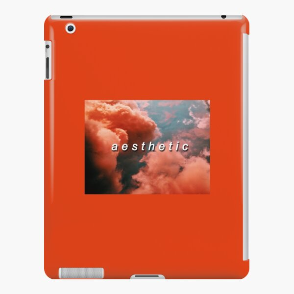 Aesthetic Wallpaper Ipad Cases Skins Redbubble