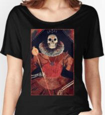 Ancient Queen Women's Relaxed Fit T-Shirt
