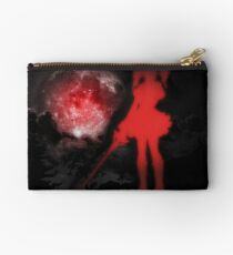 Red Moon Studio Pouch