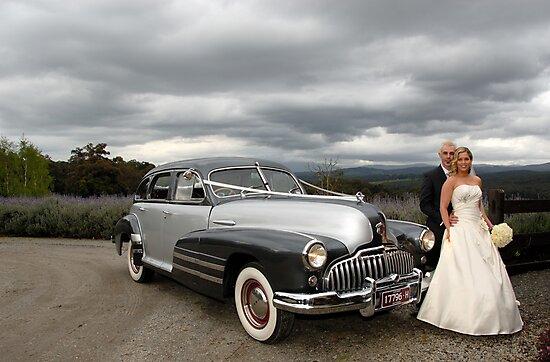 A fairytale Wedding by Maree Toogood