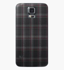 Ultimate Car Seat Pattern Case/Skin for Samsung Galaxy