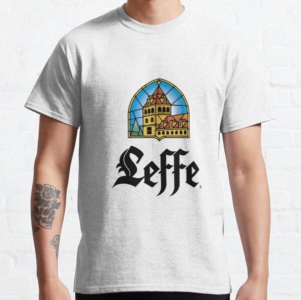 Leffe T Shirts Redbubble