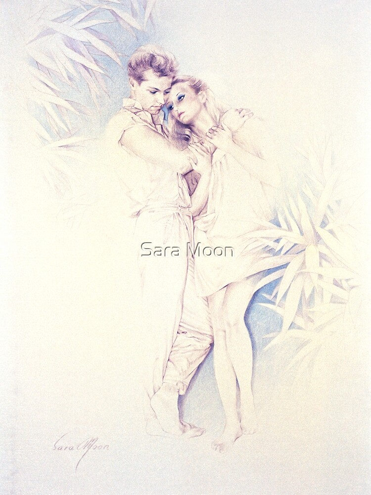 Young Couple by sara-moon