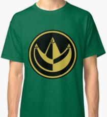 Dragonzord Coin Classic T-Shirt
