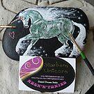Rock'N'Ponies - STARBORN UNICORN by louisegreen