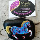 Rock'N'Ponies - ANTIQUITY APPY by louisegreen