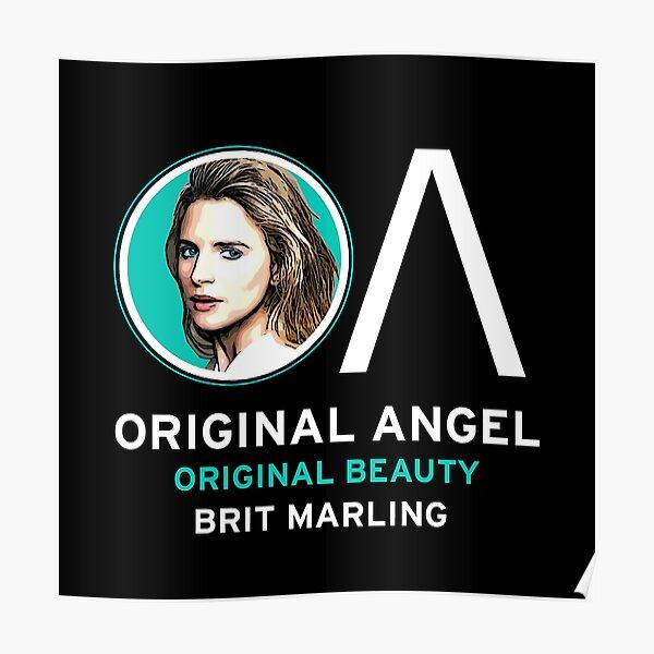 Original Angel Beauty - Share The Beauty Poster