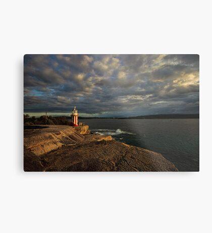 Hornby Lighthouse, South Head Metal Print