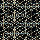 Geometric by iskamontero