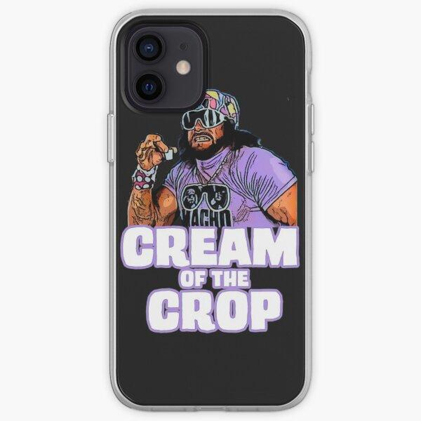 Cream of the Crop iPhone Soft Case