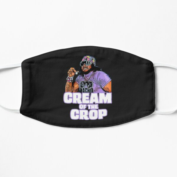 Cream of the Crop Mask