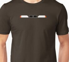 E39 simple headlight and grill design Unisex T-Shirt
