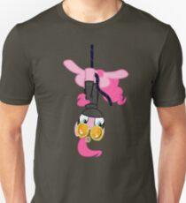 Pinkie Spy Unisex T-Shirt