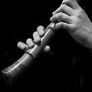 Making Music by Heather Friedman