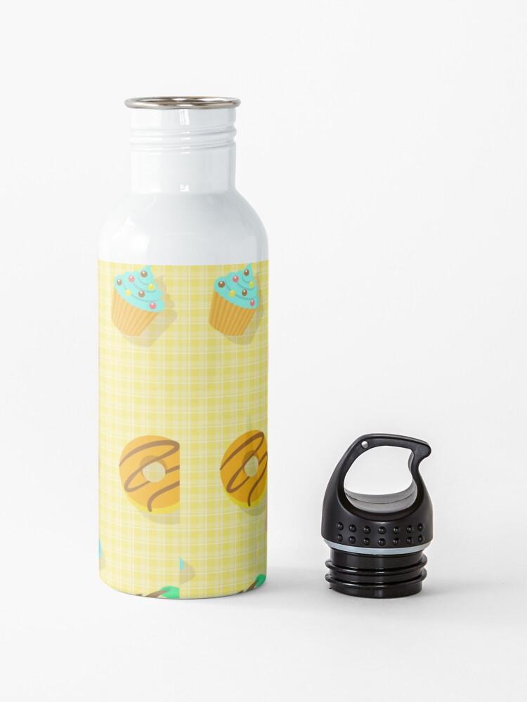 Alternate view of Spill the Tea Water Bottle