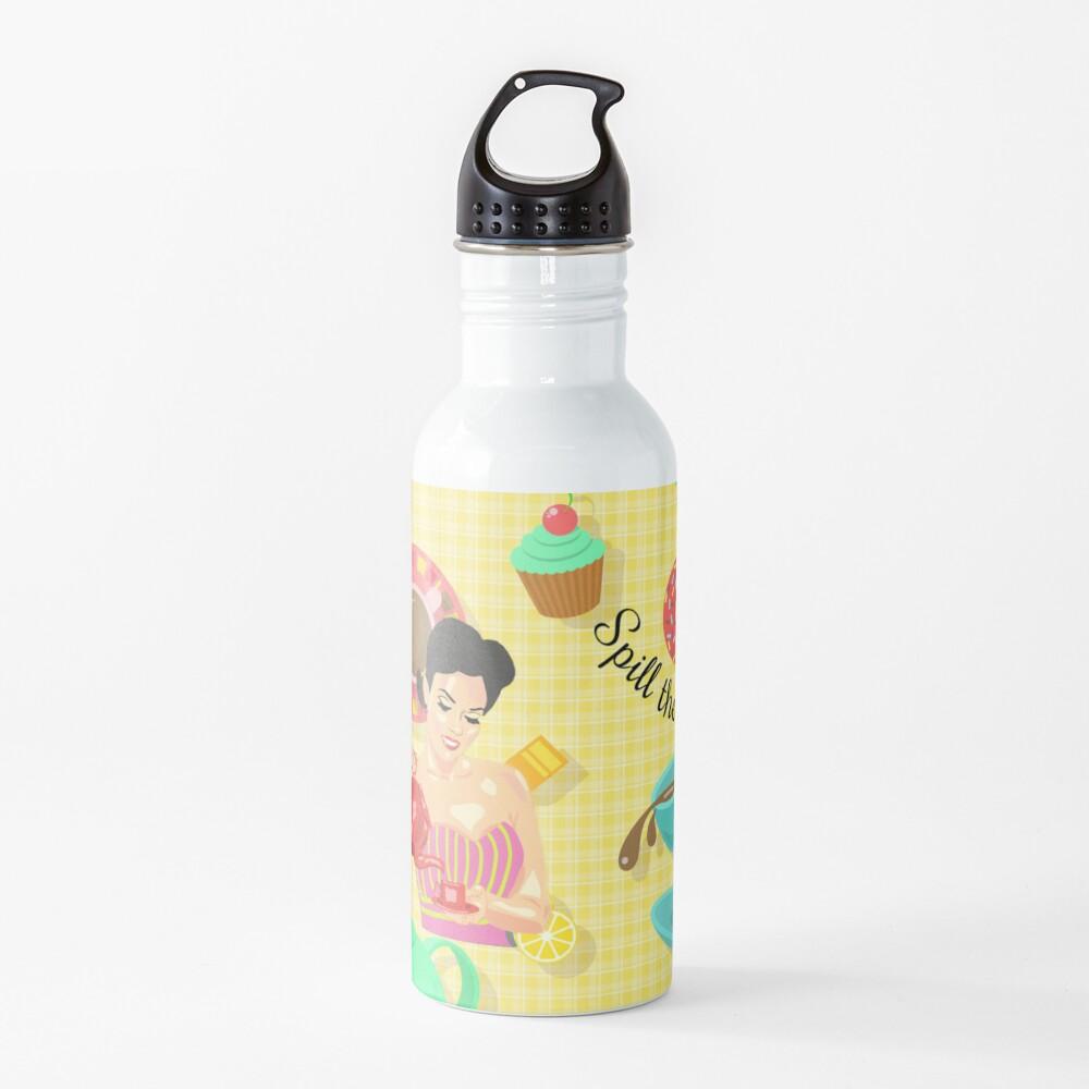 Spill the Tea Water Bottle