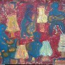 Eastern Blues (Jazz Night Series) by Naomi Downie