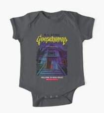 Goosebumps Welcome to the Dead House Kids Clothes