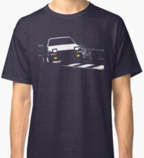 Japanese classic drift Classic T-Shirt