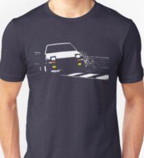 Japanese classic drift Slim Fit T-Shirt
