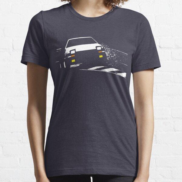 Japanese classic drift Essential T-Shirt