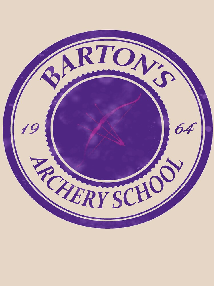 The Barton School of Archery | Unisex T-Shirt
