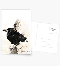 Queen Mab Postcards