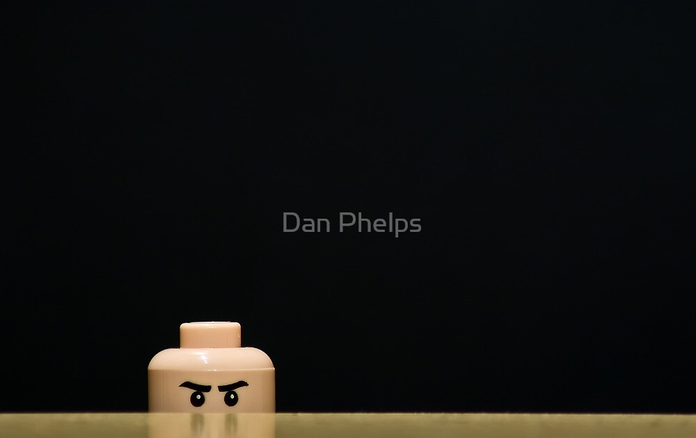 Sly by Dan Phelps