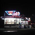 Nighttime @ The Fair by Dan Phelps