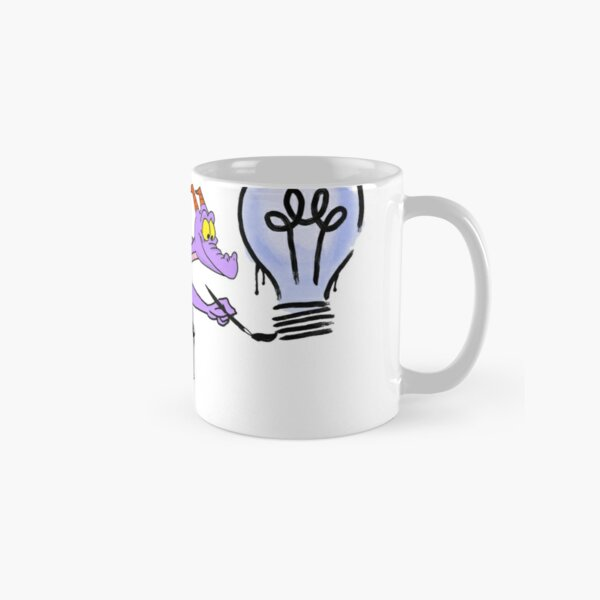 Paint With Your Imagination Classic Mug