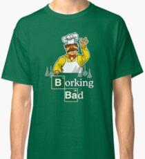 Borking Bad Classic T-Shirt